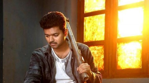 8 Cool Superb #KATHTHIRewritesHistory Tweets, Status Trending on Twitter