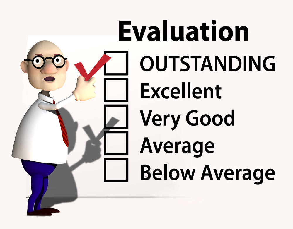 What is Alternative Evaluation Stage of Buying Process?