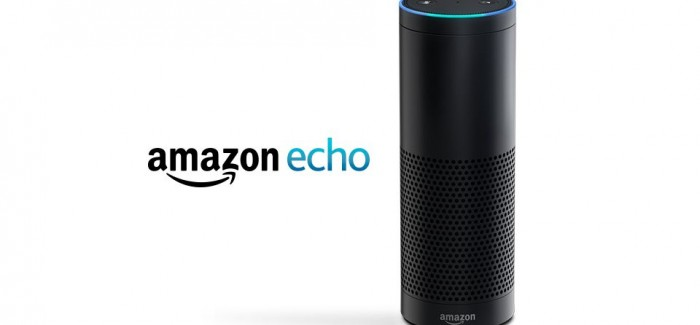 Watch Amazon's Introduction To Voice-recognition Service 'Amazon Echo'