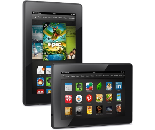 'Amazon Kindle' HD Images, Wallpapers, Pictures For WhatsApp, Facebook