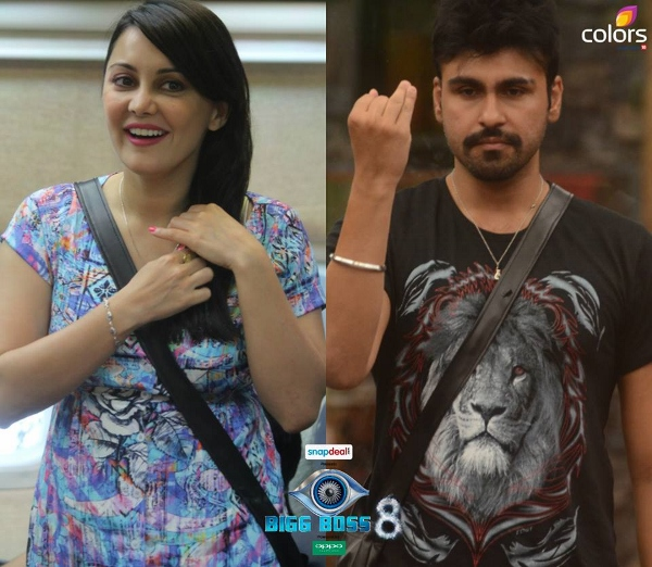 Top 10 Superb 'Bigg Boss 8' Images, HD Wallpapers For WhatsApp, Facebook