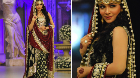 12 BEAUTIFUL Styles of Draping a Dupatta You Never Knew About