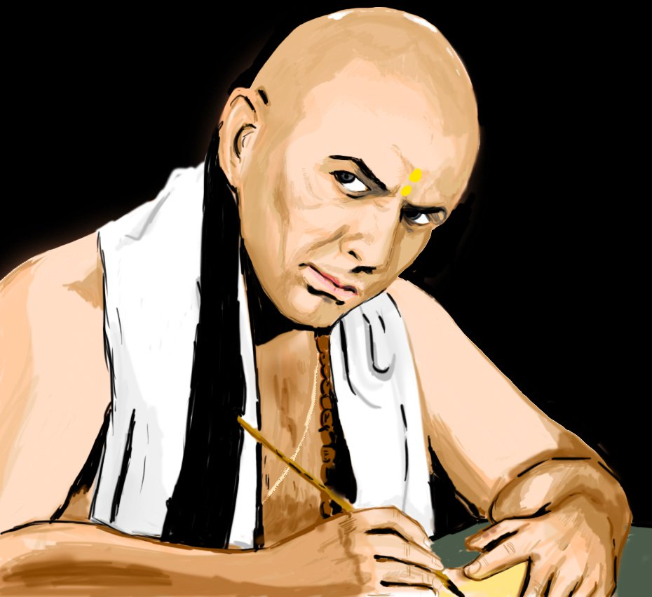 9 Truly Motivating Quotes of 'Chanakya' That Will Change The Way You Think
