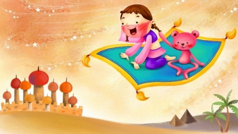 Happy Childrens Day 2014 Wallpapers, Images, Wishes For Pinterest, Instagram