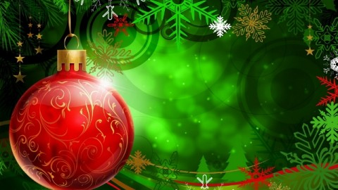 Happy Christmas 2014 HD Images, Wallpapers, Greetings Free Download
