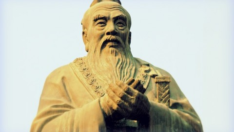 10 Powerful Quotes of 'Confucius' That Will Blow Your Mind