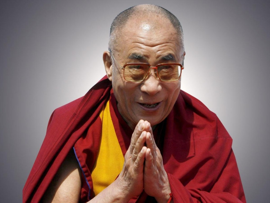 10 Wonderful Quotes By 'Dalai Lama' That Will Motivate You For A Better Life