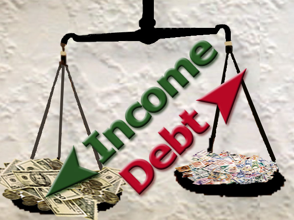 What is the meaning of Debt Service Coverage Ratio?