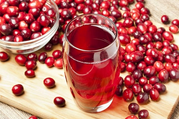Eat A Cranberry Day  (25)