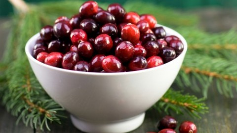 Happy Eat A Cranberry Day 2014 HD Images, Wallpapers For WhatsApp, Facebook