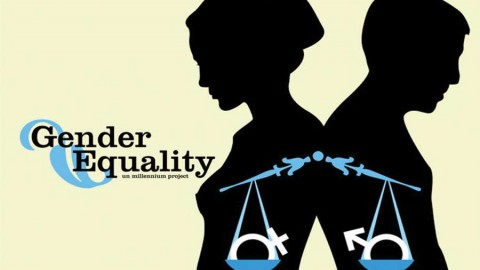 What Can We Do For Women's …Equality? Education? Safety? Freedom?