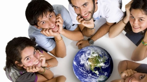 Happy International Students' Day 2014 HD Images, Wallpapers, Greetings Free Download
