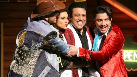 15 Cool Superb 'Kill / Dil' 2014 Hindi Movie Images, Photos And Wallpapers
