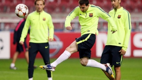 Lionel Messi WhatsApp Pictures, Facebook Photos Free Download