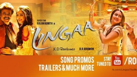 'Lingaa' Photos, Pictures, Images For WhatsApp, Hike