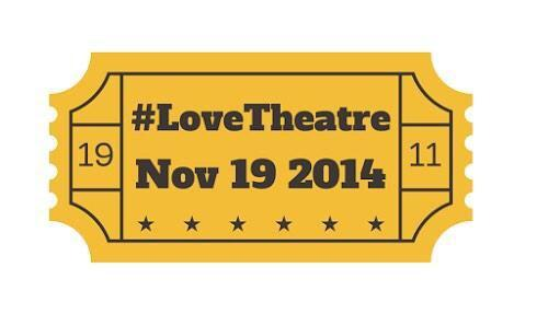 10 Cool #LoveTheatre Tweets, Status Trending on Twitter