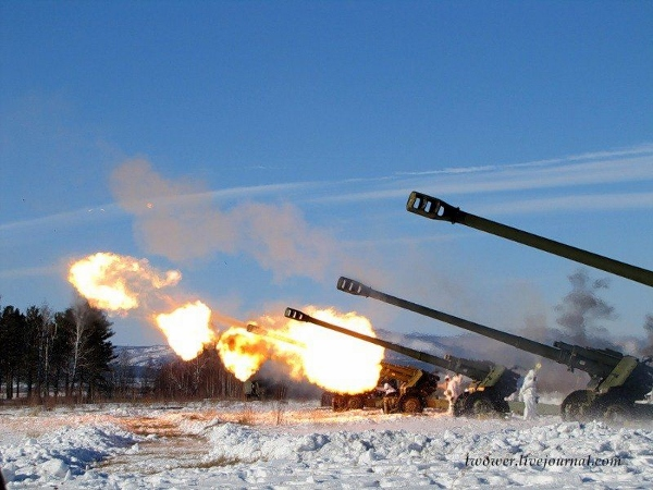 Missiles and Artillery Day  (7)