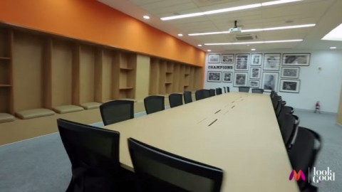 Wow! Myntra's New Bangalore Office Promises To Be A Fabulous Workplace