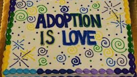Happy National Adoption Day 2014 HD Images, Wallpapers For WhatsApp, Facebook