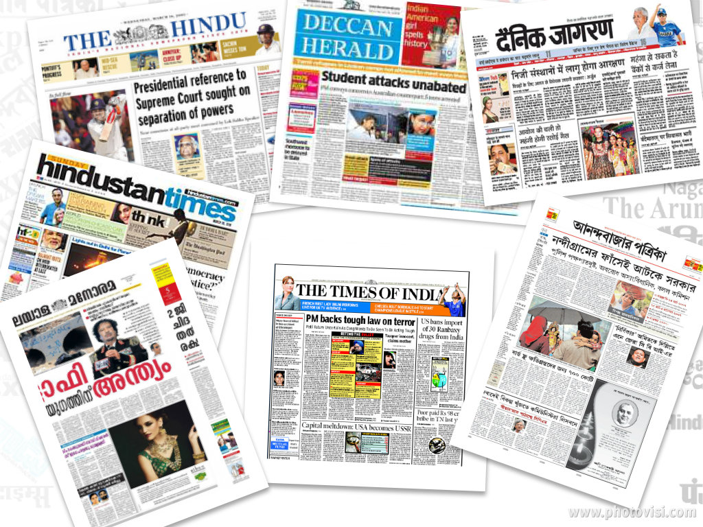 What Are The Advantages Of Advertising On Newspapers?