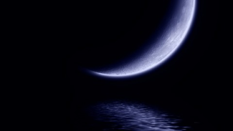 Happy November New Moon 2014 HD Images, Greetings, Wallpapers Free Download