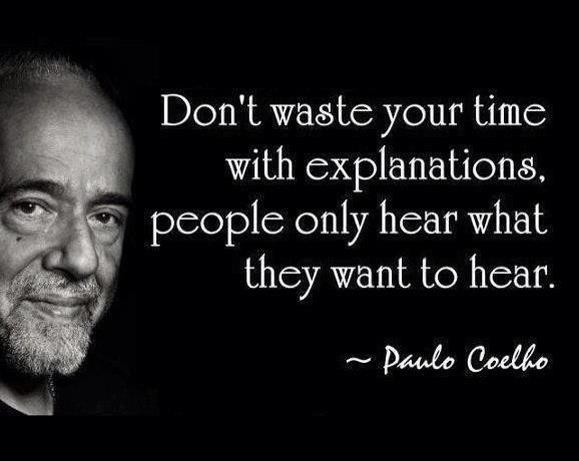 10 Amazing Quotes of 'Paulo Coelho' That Will Change Your Life