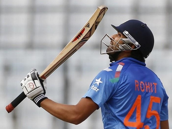 10 Amazing 'Rohit Sharma' HD Images, Photos, Wallpapers Free Download
