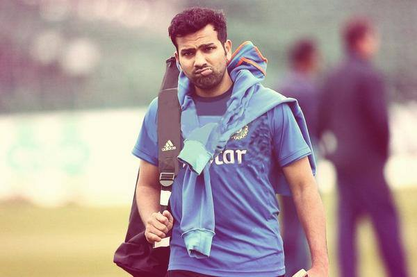 Top 10 Awesome 'Rohit Sharma' HD Images, Wallpapers, Photos Free Download
