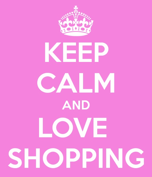 Happy Shopping Reminder Day 2014 Facebook Greetings, WhatsApp Images, Wallpapers