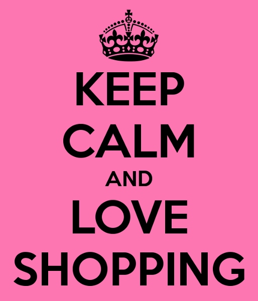 Happy Shopping Reminder Day 2014 HD Images, Wallpapers For Pinterest, Instagram