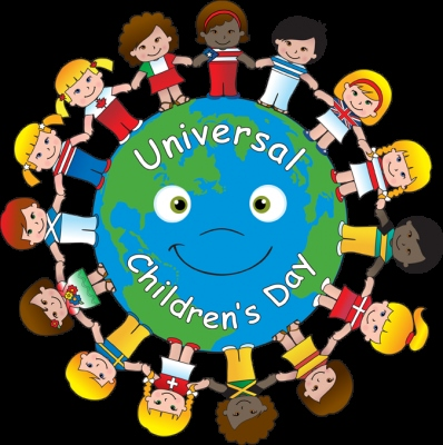 5 Amazingly Beautiful Happy Universal Children's Day 2014 Images, Greetings And Wallpapers