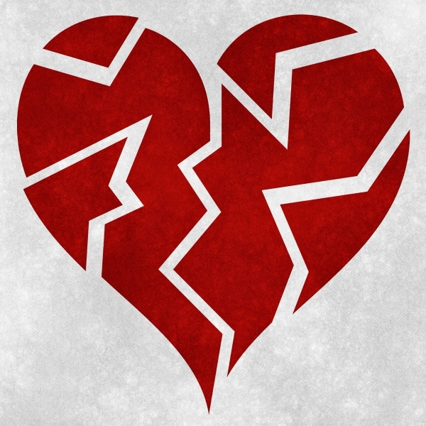 10 Cool #WhereDoBrokenHeartsGo Tweets, Status Trending on Twitter