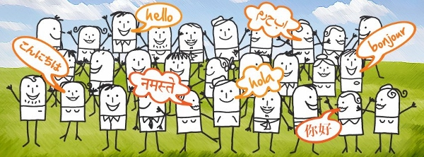 Happy World Hello Day 2014 HD Images, Wallpapers For Pinterest, Instagram