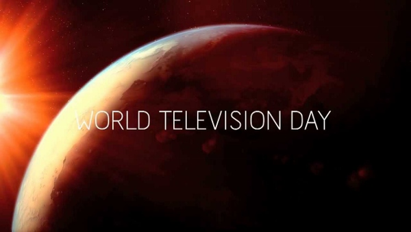 Happy World Television Day 2014 HD Images, Greetings, Wallpapers Free Download