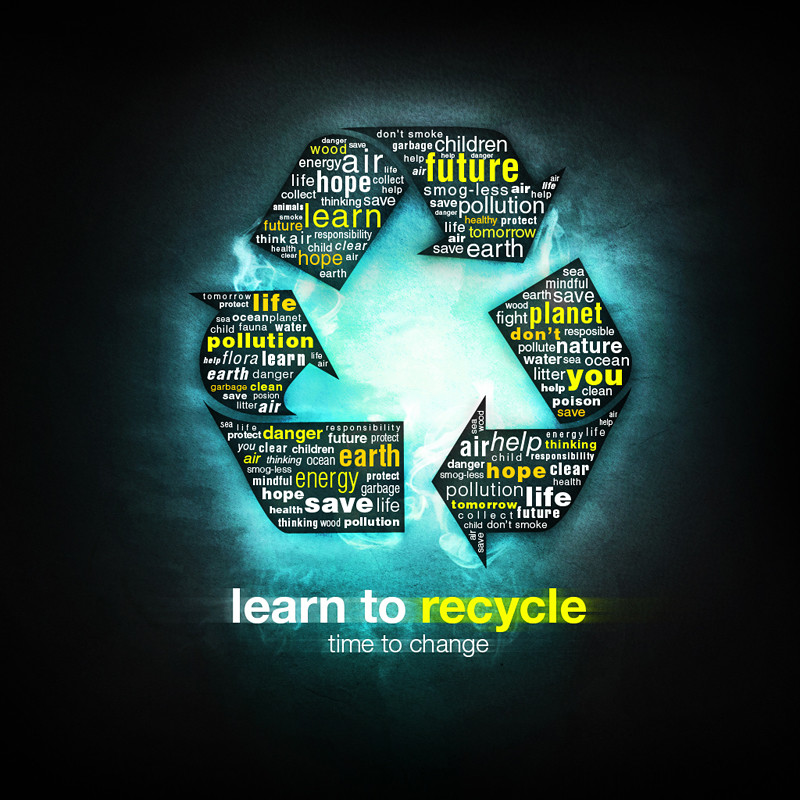 Happy America Recycles Day 2014 HD Images, Wallpapers, Greetings Free Download