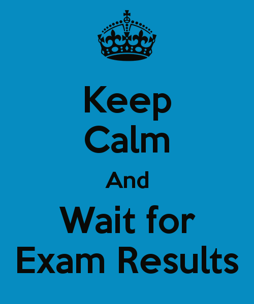 TYBMS Results Dates of November 2014 Exams