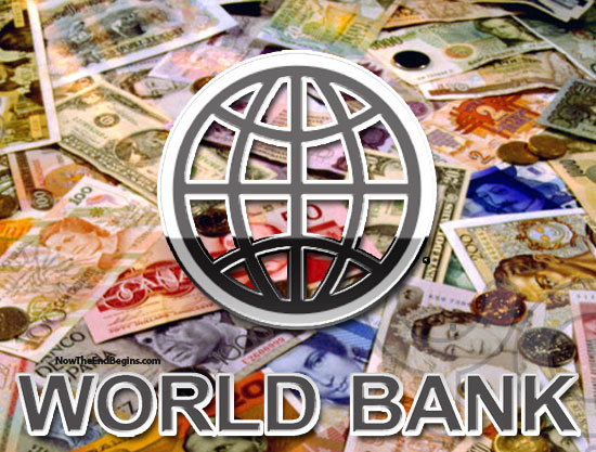 Explain The Membership of The World Bank