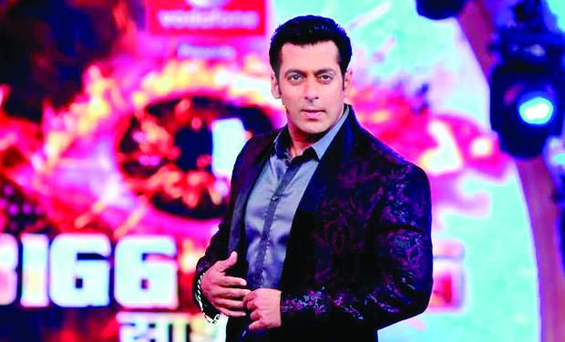 Big Boss May Lose Its TRP's If Salman Khan Will Be Replaced!!
