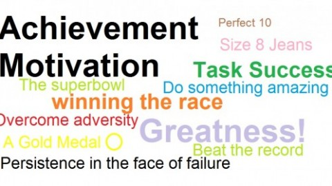 What Is The Meaning of The Achievement Motivation?