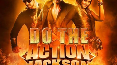25 Cool Superb 'Action Jackson' Photos, Images, Wallpapers For Facebook, WhatsApp