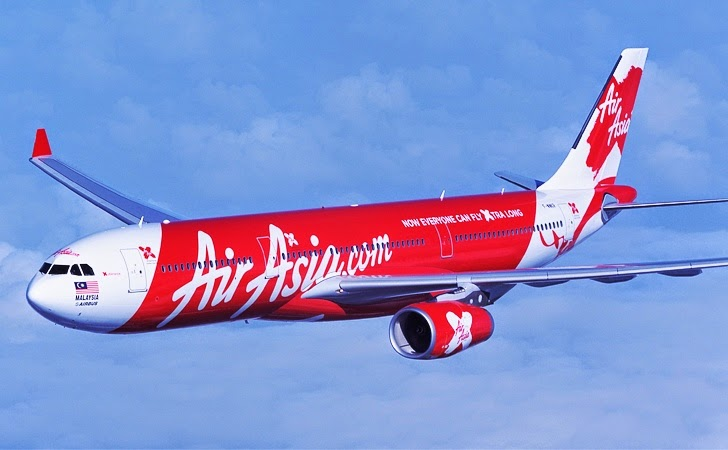 5 Facts About AirAsia You Must Know