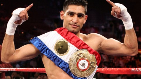 5 Facts About 'Amir Khan' You Must Know
