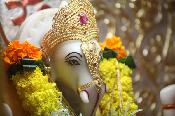 Happy Angarki Sankashti Chaturthi 2014 Wallpapers, Images, Wishes For Pinterest, Instagram
