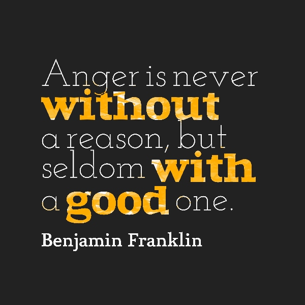 Anger Quotes  (2)