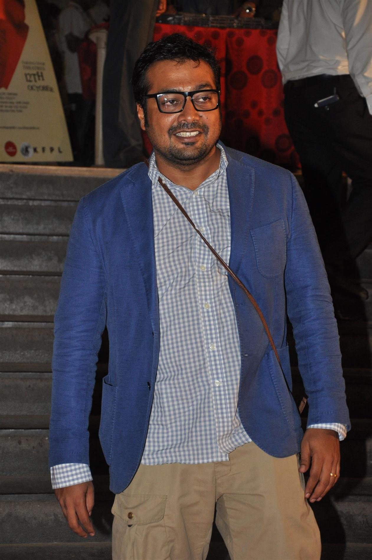 What You Ought To Know About 'Anurag Kashyap'