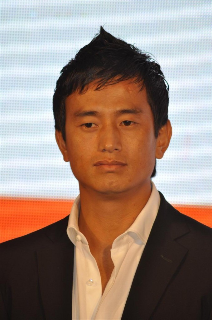 Unknown Things About The Indian Football Champ - Baichung Bhutia