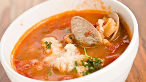 Happy Bouillabaisse Day 2014 Facebook Greetings, WhatsApp Images, Wallpapers