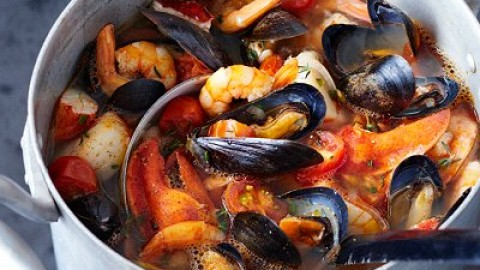 Happy Bouillabaisse Day 2014 Wallpapers, Images, Wishes For Pinterest, Instagram