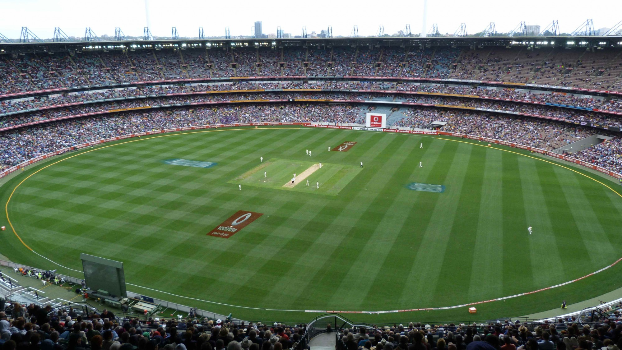 5 Facts You Ought To Know About 'Boxing Day Test'