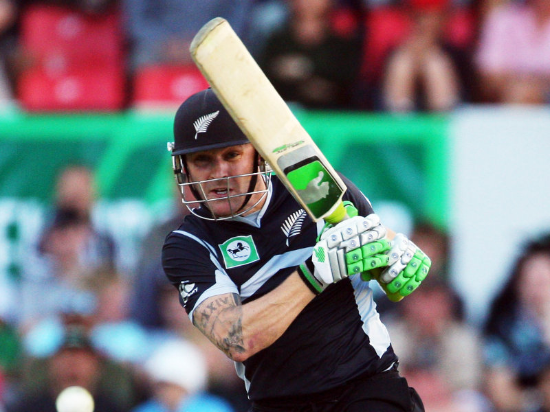 5 Facts You Must Know About 'Brendon Barrie McCullum'